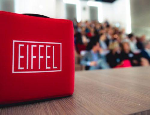 Social Selling: de transitie van EIFFEL naar een nieuwe online routine