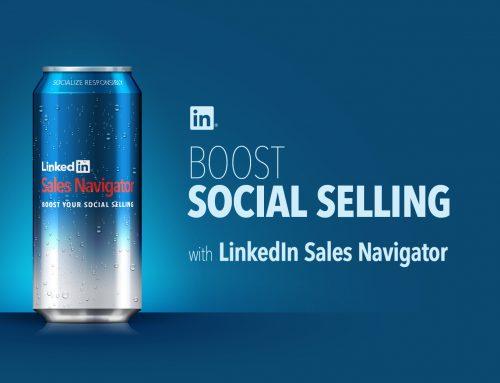 Wanneer is jouw team klaar voor Sales Navigator?