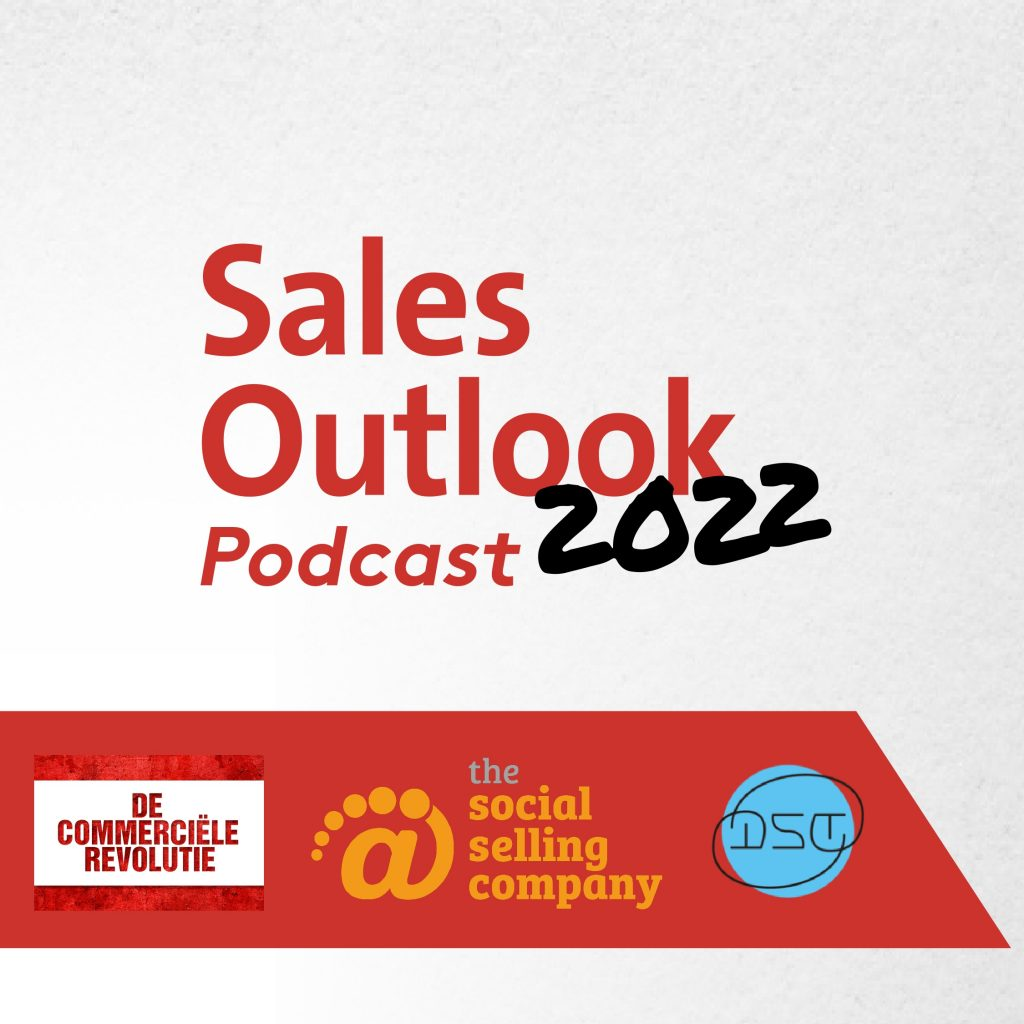 Sales Outlook Podcast afbeelding